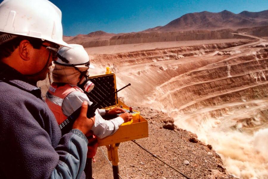 Curso Plan de Gestión de Calidad ISO 10005 para Proyectos Mineros e Industriales